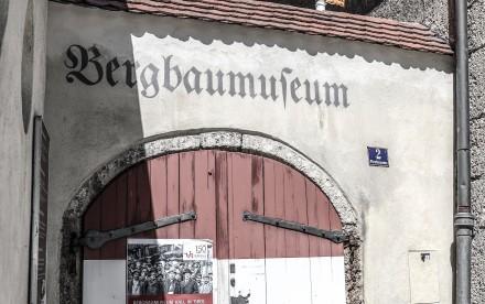 Bergbaumuseum Hall in Tirol