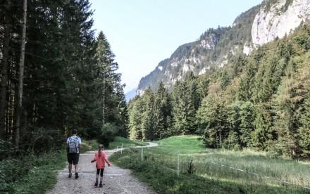 Berglsteinersee