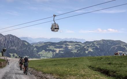Lauserland im Alpbachtal