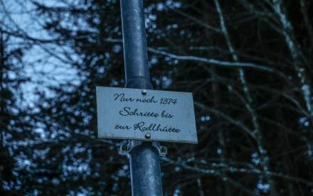 Rodlhütte Pertisau