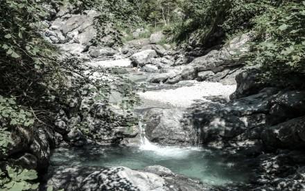 Vomper Loch