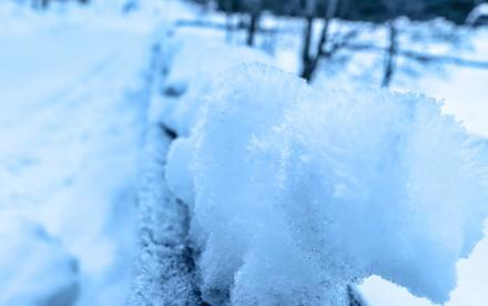 Wattental im Winter