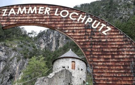 Zammer Lochputz