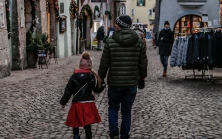 Advent in Tirol