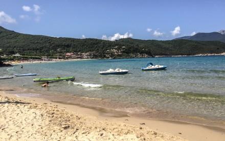 Sommer auf Elba