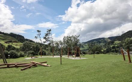 Sommer in Wagrain-Kleinarl