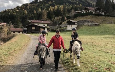 Almhof Familyresort ****S Gerlos im Zillertal