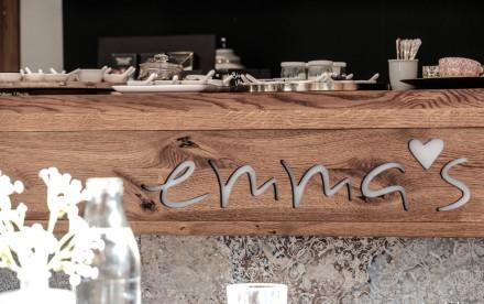 Emma's kleines Hotel Ramsau i. Z.