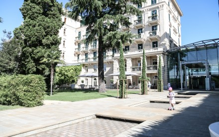 Palacehotel Kempinski***** Portoroz