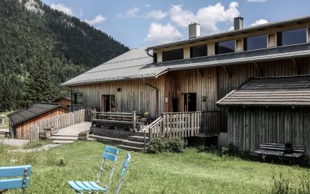 Mesnerhof-C Steinberg am Rofan