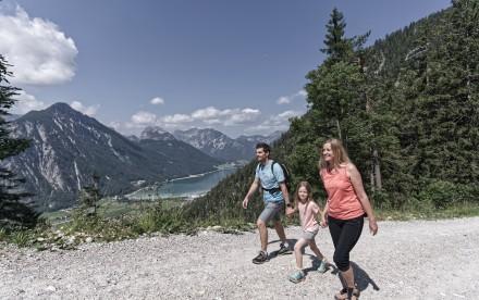 (c) Achensee Tourismus (Fabio Keck)